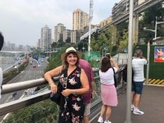 """""""Vacanţe... de 10!"""", un serial de călătorii semnat de Marina Almăşan, la TVR 2"""