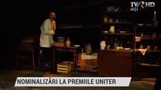 Nominalizari la Premiile Uniter | VIDEO