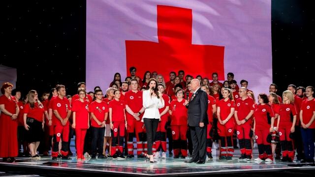 Gala Crucii Rosii 2021
