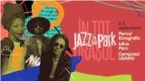 Jazz In The Park revine | VIDEO