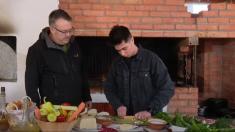 România în bucate: Reţete vâlcene la Baia de Fier | VIDEO