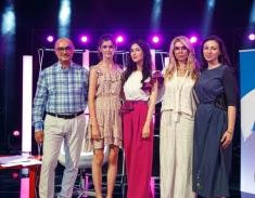 """Emisiunea """"Dăruieşte Românie!"""" de la TVRi, speranţă pentru educaţie"""