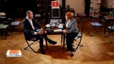 Dacă doriţi să revedeţi...Un interviu cu jurnalistul Marius Tucă