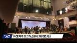 Început de stagiune muzicală, la Tg. Mureș | VIDEO