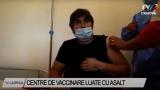 Centrele de vaccinare sunt luate cu asalt | VIDEO