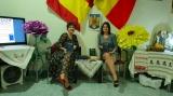 Adina Alexandrescu: România înseamnă parfumul teilor de acasă