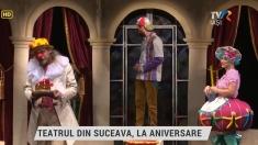 Teatrul din Suceava, la aniversare | VIDEO