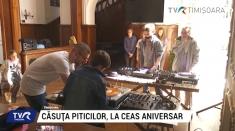 Căsuța Piticilor, la ceas aniversar | VIDEO