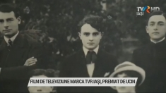 Film de televiziune marca TVR Iași, premiat de UCIN | VIDEO