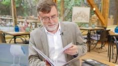 """Matei Vişniec: """"Când obosesc de viaţă, scriu un roman"""""""