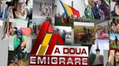 A doua emigrare – un nou sezon