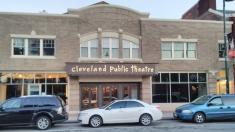 teatru cleveland