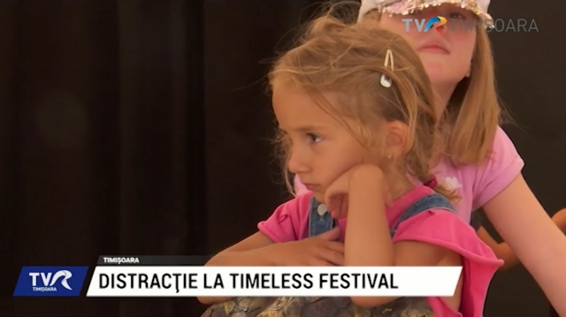 timis festival