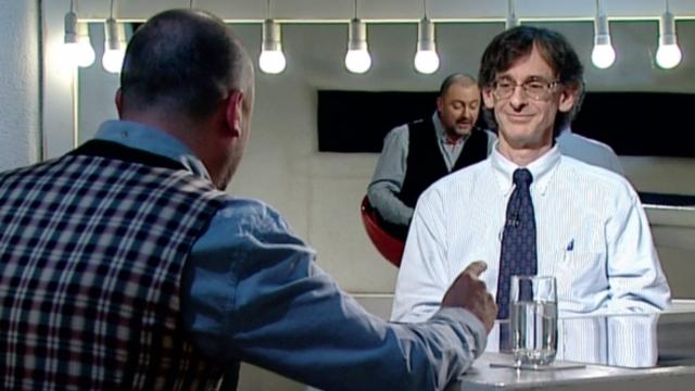Catalin Stefanescu si Alfie Kohn Grantat 100%