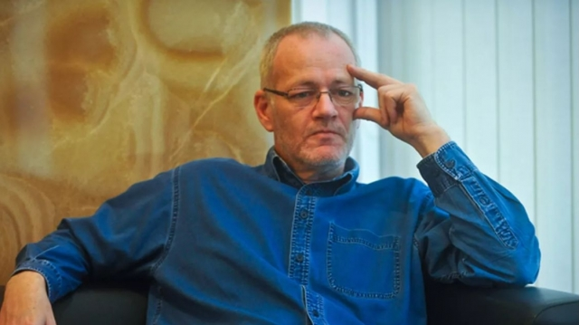 Alexandru Sassu