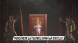 Purcărete la Teatrul Maghiar din Cluj | VIDEO