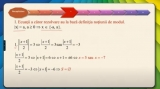 Matematica 20 oct