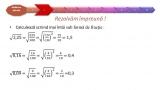 matematica VIII 6 octombrie