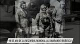 90 de ani de la recordul mondial al Smarandei Brăescu | VIDEO