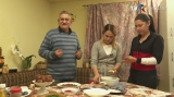 Sarea în bucate: Gomboți cu prune ca la Silagiu   VIDEO