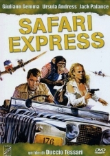 safari expres