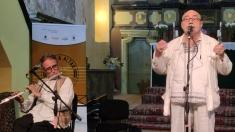 Remix: Doru Stănculescu... la altar