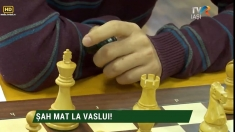 Șah mat la Vaslui! | VIDEO