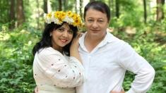 """""""Cântec și poveste"""": muzică aleasă cu Alina și Romeo Negoiasă"""