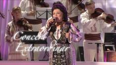 """Duminică seară ne bucurăm de cântecul """"ciocârliei muzicii populare româneşti"""""""