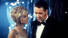 """Russell Crowe în filmul """"Paradis în flăcări""""   VIDEO"""