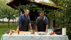 România în bucate: Plachie de pește | VIDEO