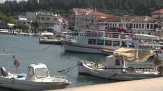 Cap compas: Liman în Thassos (Grecia) - Sezon nou