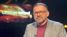 """Agentul 007 de România, în deschiderea noului sezon """"Omul şi timpul"""", la TVR 1"""