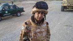 ultima misiune în Afganistan