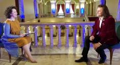 Opera Naţională Bucureşti 100: Interviu cu baritonul Adrian Mărcan