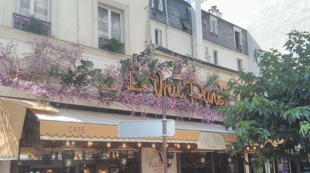 Cioran Paris