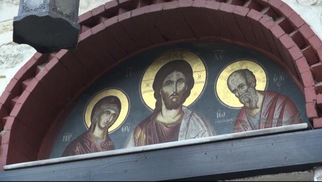 Manastirea Mavriotissa 5
