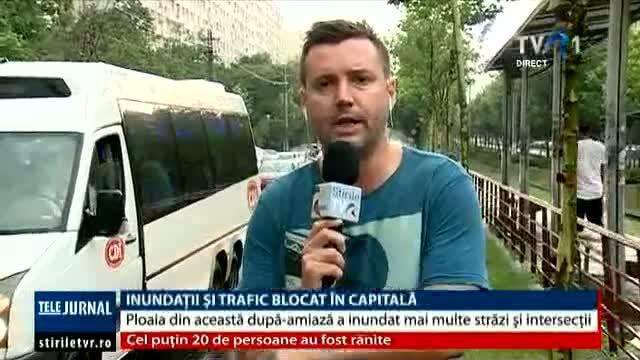 strazi-inundate-trafic-blocat-la-bucurei