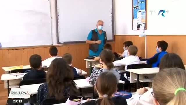 România, pe locul 3 la nivel european în privința violenței psihologice în școli. Min. Educației vrea mai mulți psihopedagogi pentru elevi și un grup anti bullying în fiecare instituție